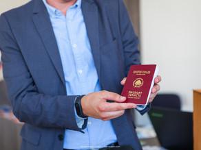 Паспорт туриста Золотого кольца можно получить во Владимире!