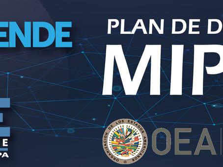 Plan de Digitalización MIPYME