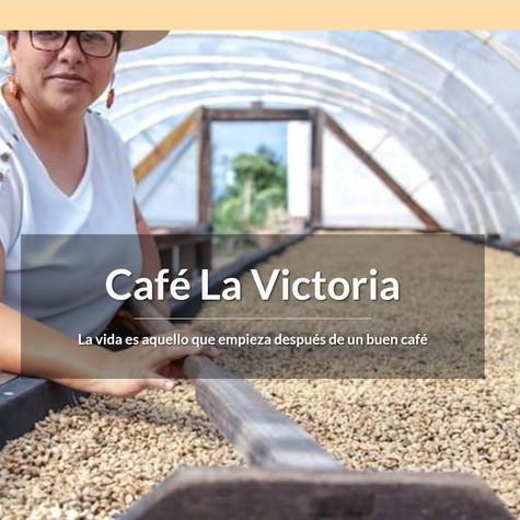 Inversiones San José / Café La Victoria / Caso De Éxito