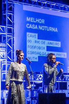 PRÊMIO NOITE RIO