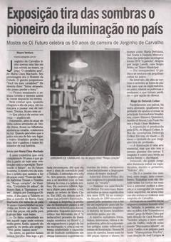 ILUMINANDO O FUTURO