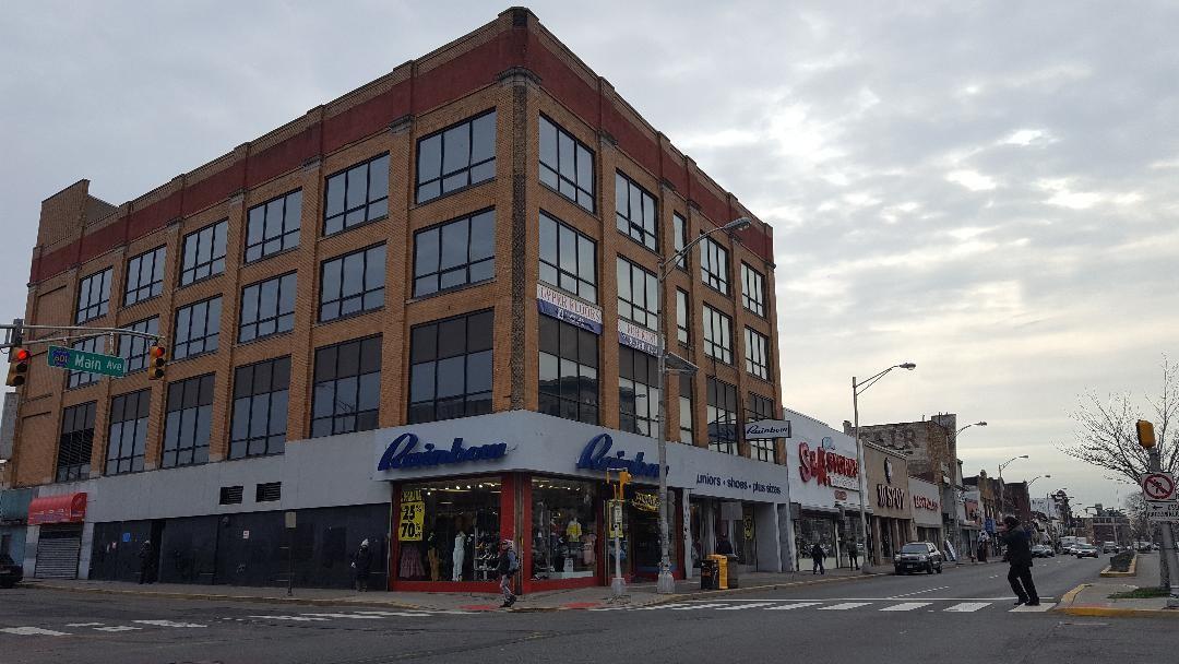 656-662 Main Avenue Passaic, NJ