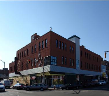 41-49 Central Avenue Passaic, NJ