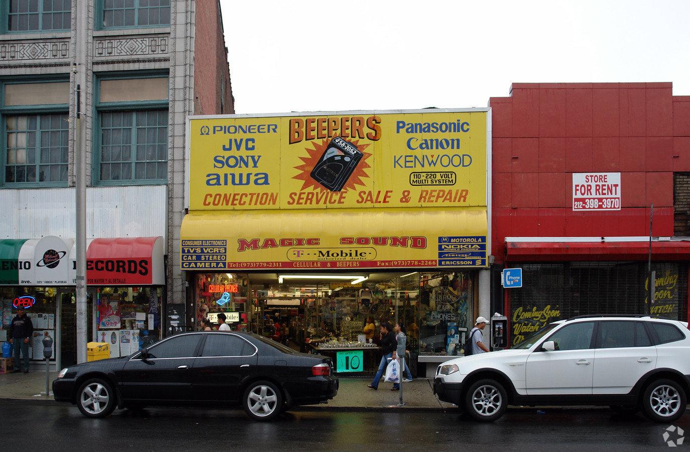 42 Lexington Avenue Passaic, NJ
