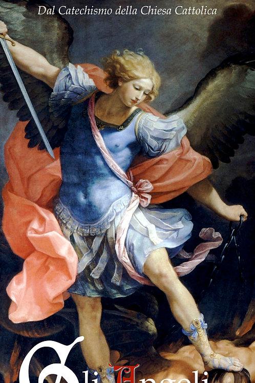 Gli Angeli buoni e cattivi - Opuscolo