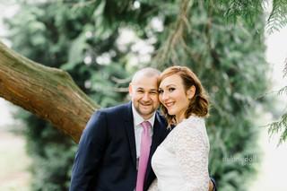 Caro & Alex