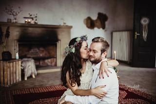 Natalie & Johannes