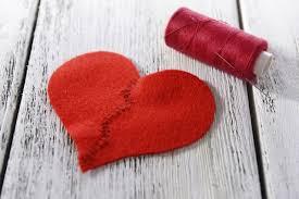 Diferença entre sentir e expressar amor