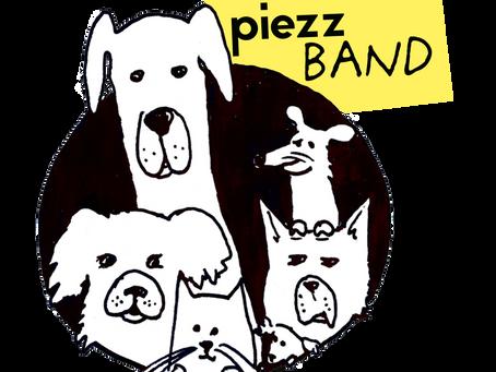 Piezz BAND, czyli cykl słuchowisk docenionych przez Łódzkie Centrum Wydarzeń!
