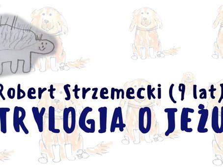 Bajki pisane przez dzieci - Robert Strzemecki