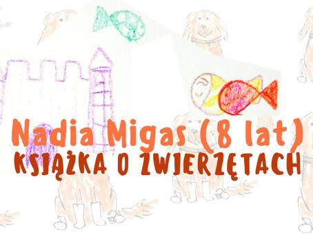 Bajki pisane przez dzieci - Nadia Migas