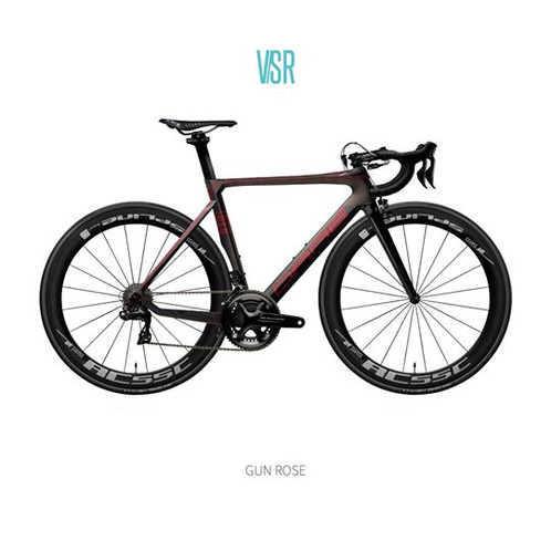 Dare Vsr Gunrose Frame Bike And Body ? ??????????? ? ? ????