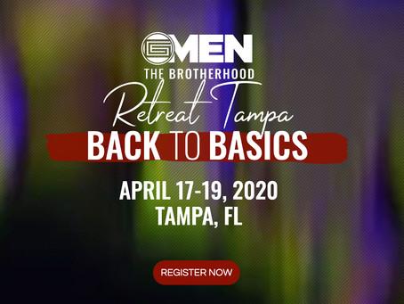 GMEN Retreat Tampa 2020