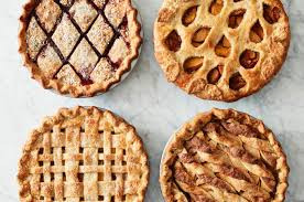 #NPM Day 7- Mama Mattie's Humble Pie