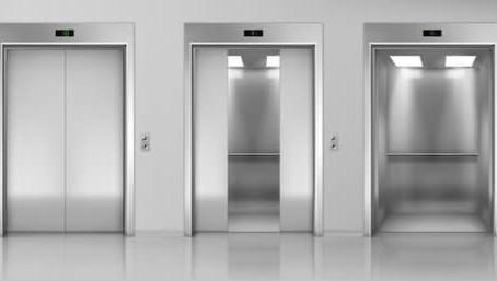 #NPM Day 1- Elevator Music