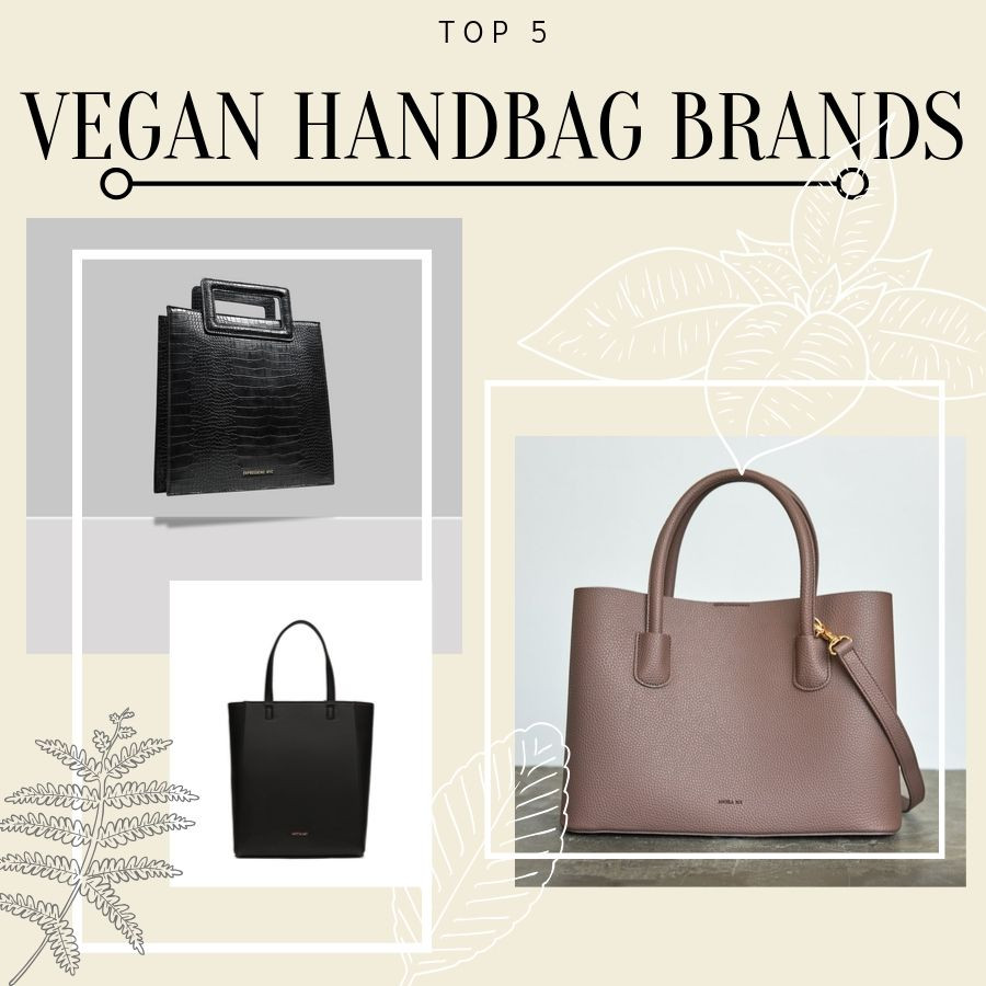 Best vegan handbag brands list