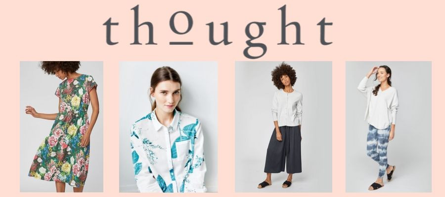 Sustainable affordable brand Thought