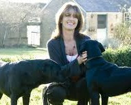 Meet Catherine Alliott, our new Author Supporter