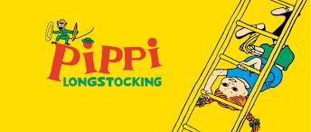 Pippi Longstocking turns 75!