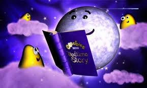 Celebrities queue up to read bedtime stories on CBeebies