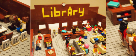 Dream libraries