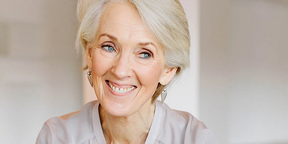 Lunch with best-selling novelist Joanna Trollope