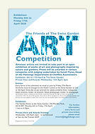 FoSG art competition 2020 email flyer .j