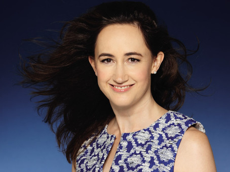 Sophie Kinsella joins us for SR Book Club Quiz 2020
