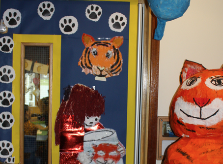 World Book Day - Inventive celebrations across the UK