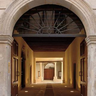 Restauro Palazzo Traverso Bisognini