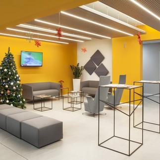 Interni Business Center SIMAL