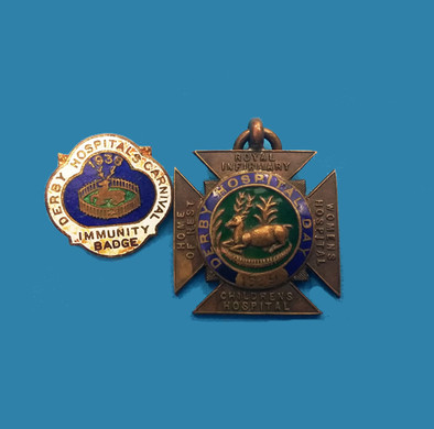 Two Badges