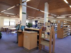 QHB Library