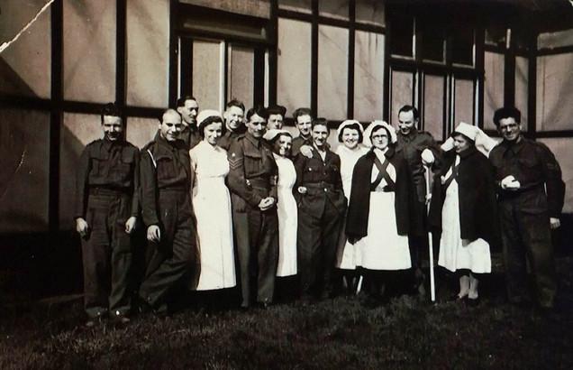 Dunkirk Patients