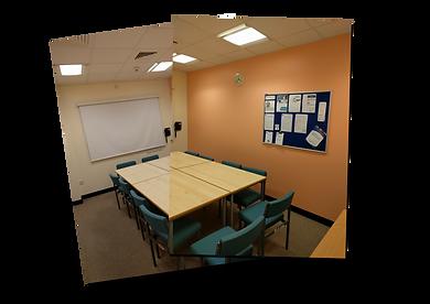 Seminar Room 1