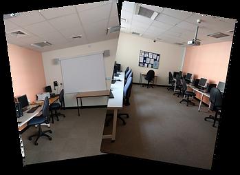 IT Training Room