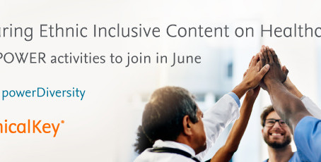 'Empower' Diversity & Inclusion sessions from Elsevier