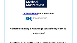 Take the hassle out of revising for exams: free access to online exam questions!
