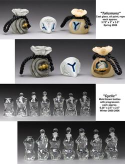talismans  cyclic