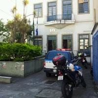 Vamos apoiar a 10ª Delegacia de Polícia de Botafogo