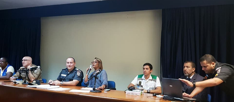 Aumenta a criminalidade em Botafogo