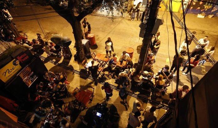 O Globo: Moradores de Botafogo denunciam desordem em ruas do bairro durante a madrugada