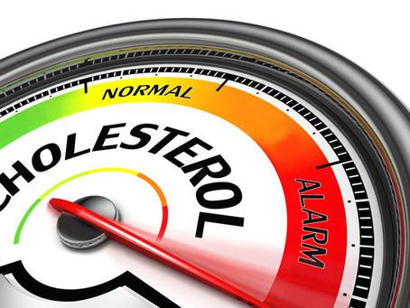 ¿Qué hacer para bajar el colesterol de manera natural?