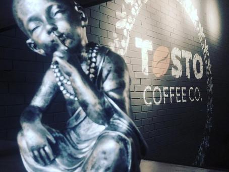 Nueva Alianza KetoPanama y Tosto Coffee