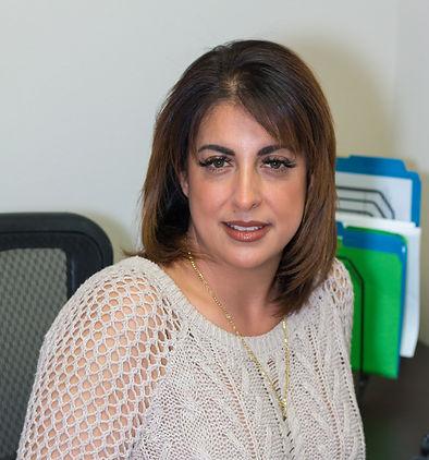 Christine Estrada