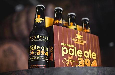 .394 San Diego Pale Ale