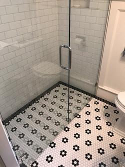Coleman Street Bathroom 4