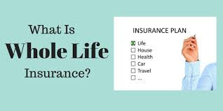 As you know there are several types of life insurance, and one of those types is called whole life. Whole life insurance is a life insurance policy that pays a lump sum on death. In some cases, it may also pay if a diagnosis of a critical illness is detected in the policyholder.   Whole life policies can vary a great deal when it comes to the way they are paid out.
