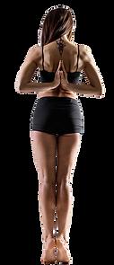 Yoga posturale femme