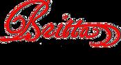 Britta T. and Band Logo black